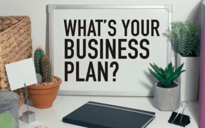 Maak elk jaar een succes van jouw bedrijf